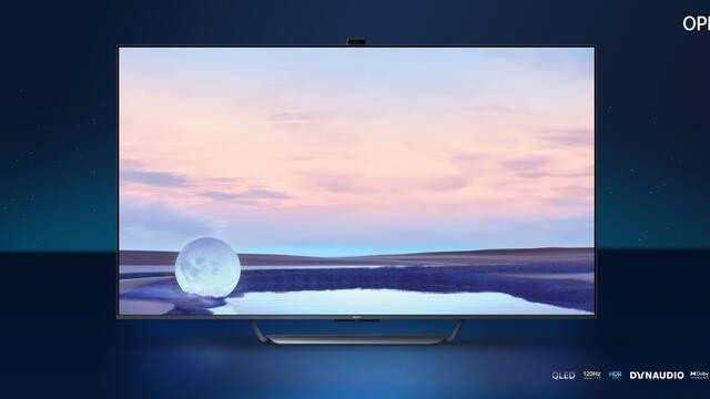 Oppo se suma al mercado de los televisores con los Oppo TV S1 y Oppo TV R1