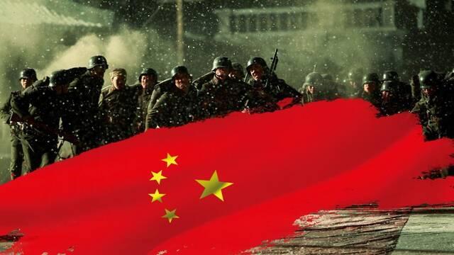 China ya es el principal mercado cinematográfico del mundo