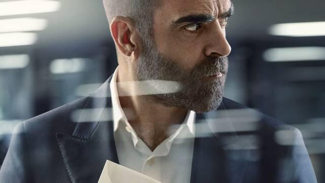 Los favoritos de Midas: Así es la nueva serie de Luis Tosar para Netflix