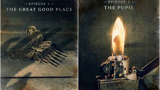 La Maldición de Bly Manor presenta nuevos y escalofriantes pósters
