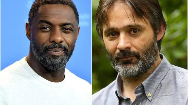 Idris Elba se enfrentará a un terrorífico león en Beast