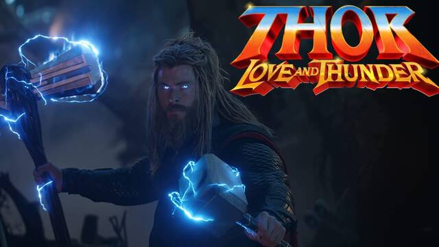 'Love and Thunder' nos presentará a un Thor 'muy distinto' según Chris Hemsworth