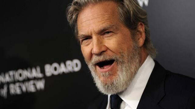 Jeff Bridges confirma que padece cáncer