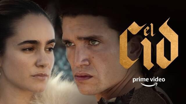Amazon presenta el segundo tráiler de 'El Cid'