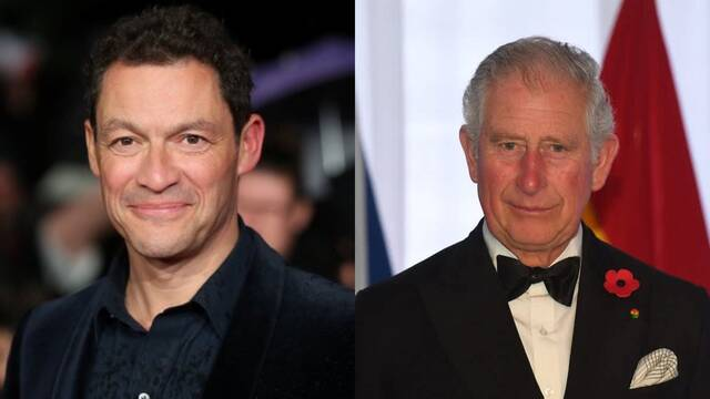 The Crown: Dominic West podría ser el Príncipe Carlos en la T5 y T6 de la serie