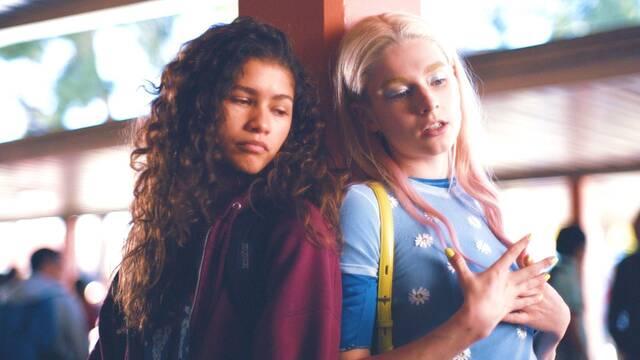 Euphoria: Dos episodios especiales llegan a HBO antes de la temporada 2