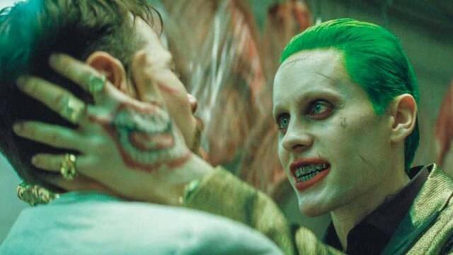Liga de la Justicia: Jared Leto volverá a encarnar al Joker en el 'Snyder Cut'