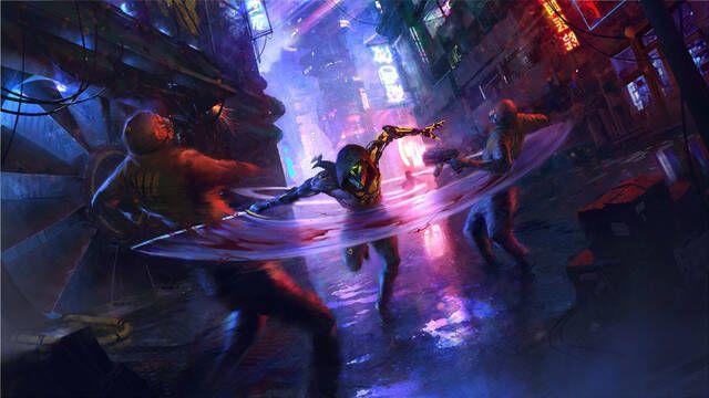 GeForce Now recibe en su catálogo a Ghostrunner y Hunt: Showdown