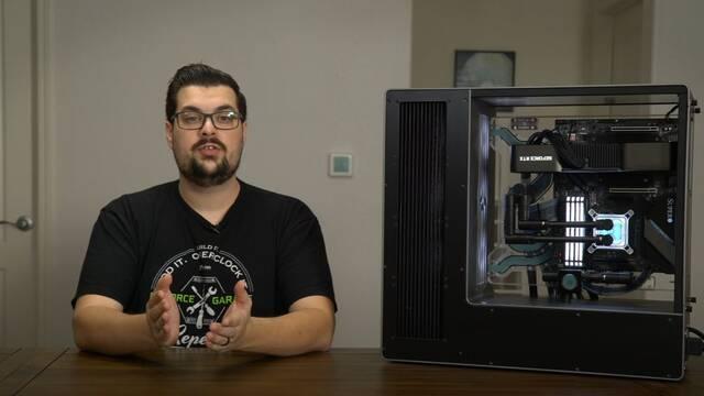 El PC Modding de los viernes: RTX 3090