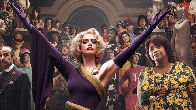 Las Brujas se estrenará en cines españoles el próximo 30 de octubre