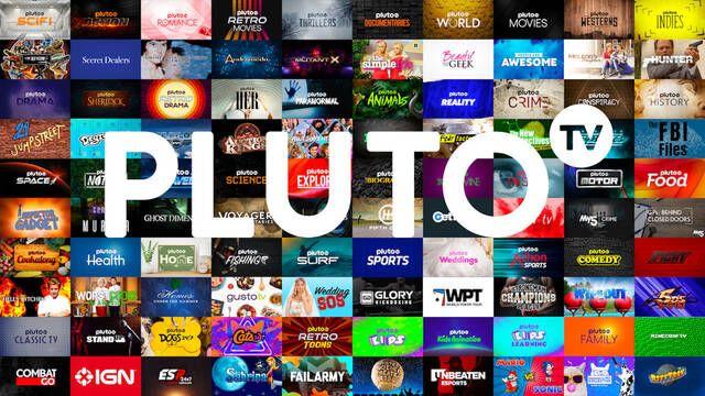 Pluto TV llegará a España el 26 de octubre con 40 canales online gratis