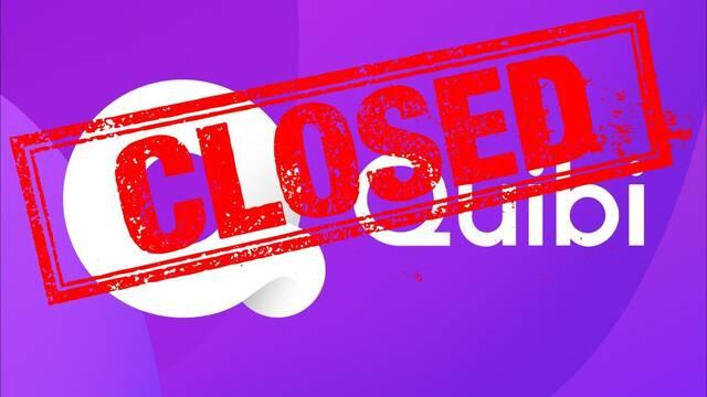 Quibi cierra apenas seis meses después de su estreno con grandes pérdidas