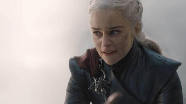 Juego de tronos: Emilia Clarke cree que Daenerys pasó a ser 'demasiado fría e inexpresiva'