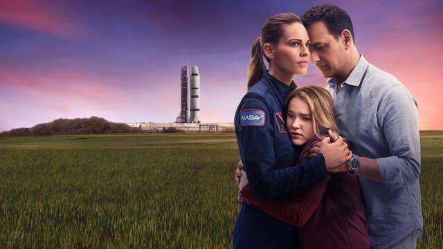 Hillary Swank dice adiós a 'Away' tras la repentina cancelación de Netflix