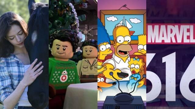 Disney+ España: Estos son todos los estrenos en noviembre de 2020