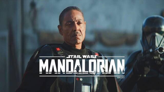 The Mandalorian: Moff Gideon es el 'guardián' de la galaxia