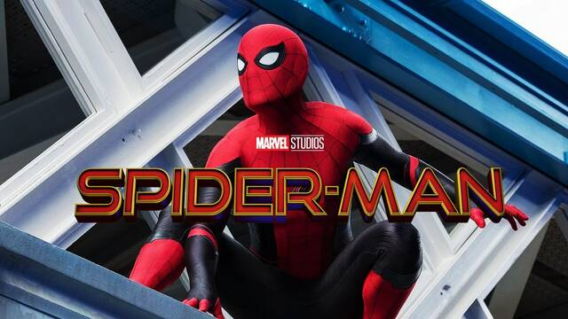 Spider-Man 3: Tom Holland confirma que ha comenzado el rodaje