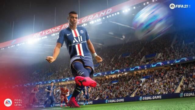 Así reaccionan Toniemcee e Ibai al abrir su primer Icono en FIFA 21