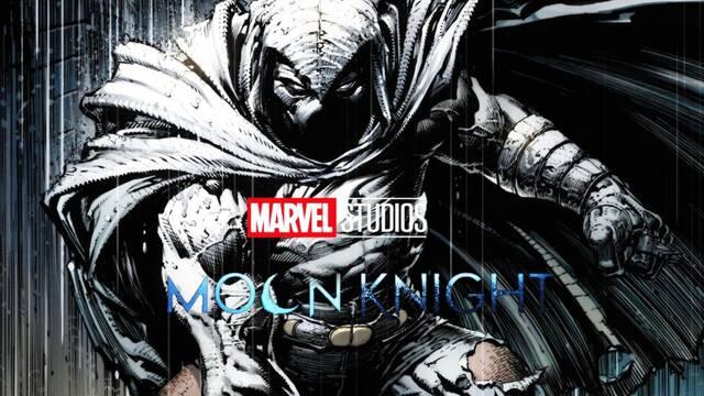 Moon Knight: Mohamed Diab será el director de la serie de Marvel y Disney+