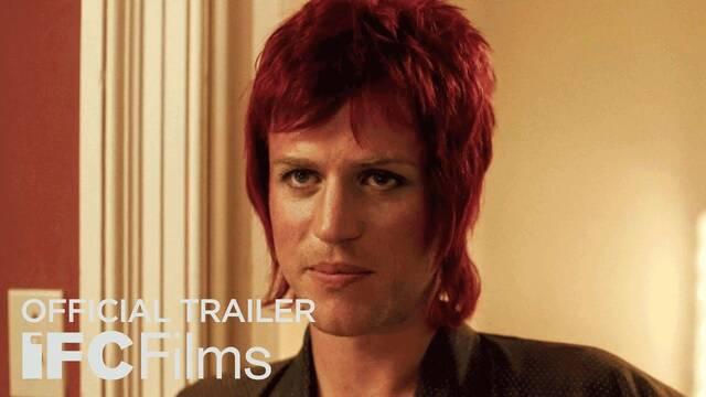 Stardust: El biopic 'no oficial' de David Bowie estrena tráiler y póster