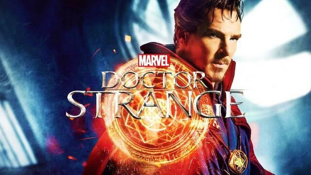 Doctor Strange 2: Su rodaje comenzará entre octubre y noviembre