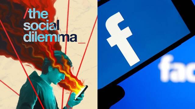 'El dilema de las redes': Facebook acusa de sensacionalista al documental de Netflix