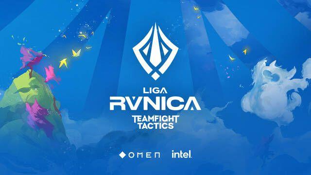 Llega la nueva edición de la Liga Rúnica con Legends of Runeterra y Teamfight Tactics