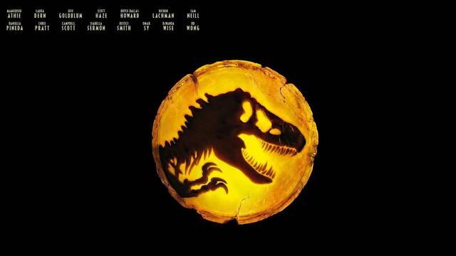 Jurassic World: Dominion retrasa su fecha de estreno y presenta póster
