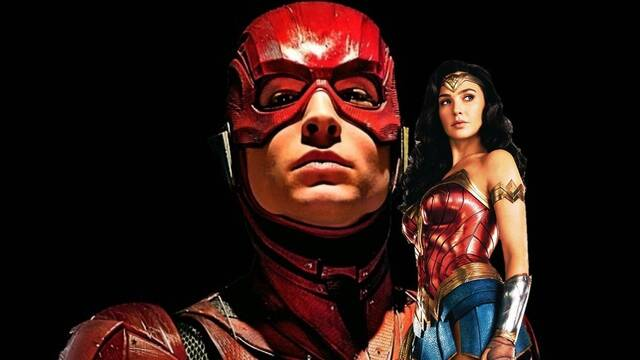 ¿Wonder Woman en The Flash? Gal Gadot podría estar en conversaciones