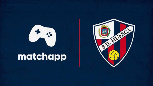 La SD Huesca se une a Matchapp eSports para su sección de deportes electrónicos
