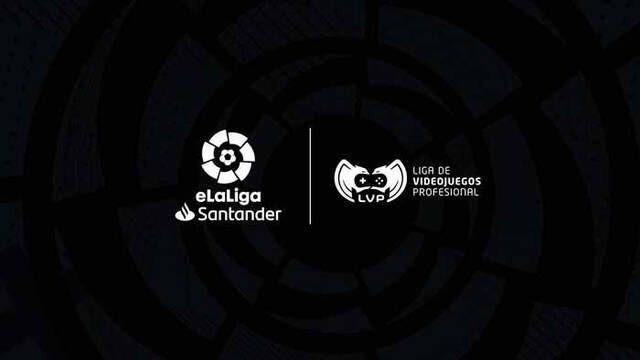 LVP volverá a encargarse de la gestión de eLaLiga Santander de FIFA 21