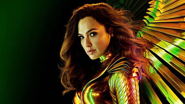 La directora de 'Wonder Woman 1984' niega que el film se estrene directamente en streaming