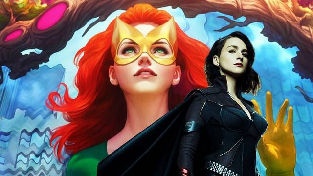 Aya Cash de The Boys quiere interpretar a Jean Grey de los X-Men