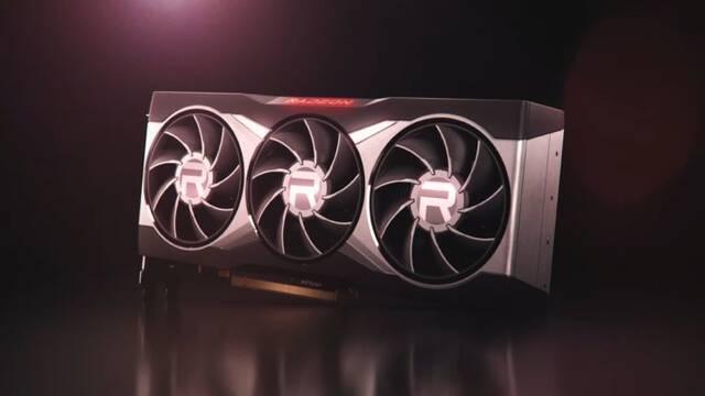AMD muestra el poder de AMD Radeon RX 6000 'Big Navi': CoD Modern Warfare a 4K y 88 fps