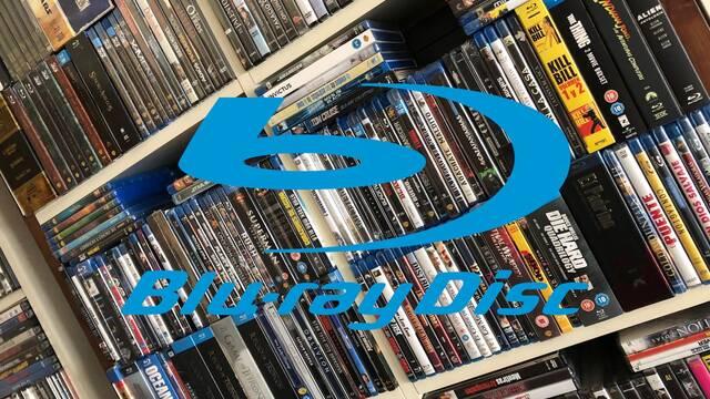 El Blu-ray es la opción preferida por los coleccionistas de cine doméstico