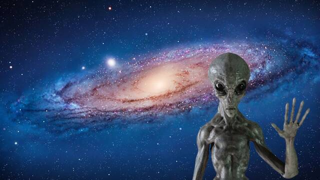 Una nueva y extraña señal de radio desconcierta a los astrónomos