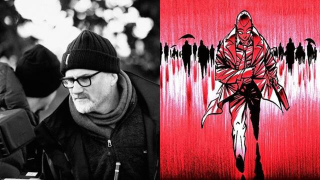 Netflix anunciará hoy el nuevo proyecto de David Fincher