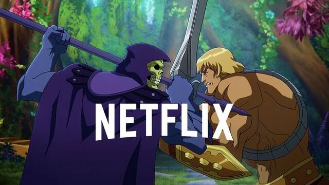Masters del Universo: Revelación fecha el estreno de su Parte 2 para noviembre