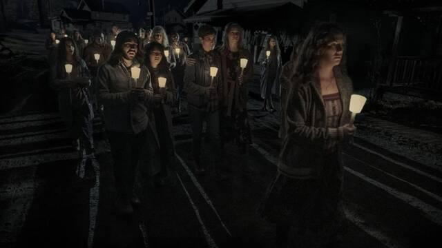 Crítica de 'Misa de medianoche': Mike Flanagan firma una de las mejores series de 2021