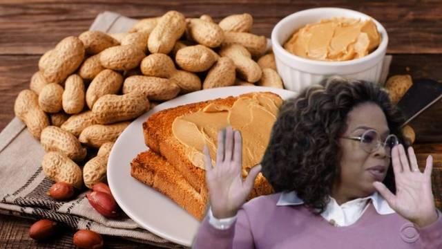 Vendían secretos de submarinos nucleares en sándwiches de crema de cacahuete