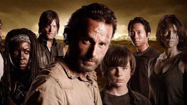 La antología 'Tales of The Walking Dead' recibe luz verde en AMC