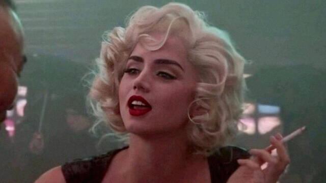 El biopic de Marilyn Monroe con Ana de Armas se estrenará sin censura en Netflix