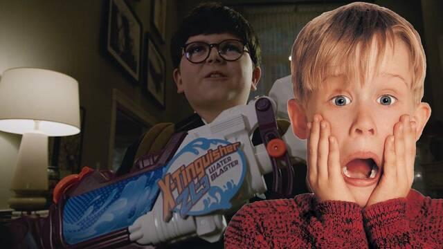 Macauly Culkin desmiente que tenga un cameo en la nueva 'Solo en casa'