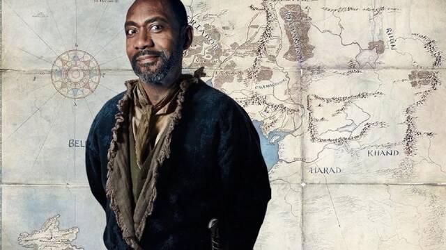 El Señor de los Anillos: Lenny Henry dará vida a un hobbit en la serie de Amazon
