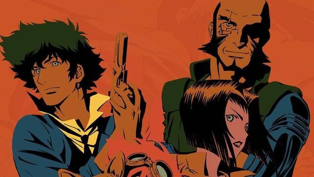 Cowboy Bebop: El anime original llega a Netflix España el 21 de octubre