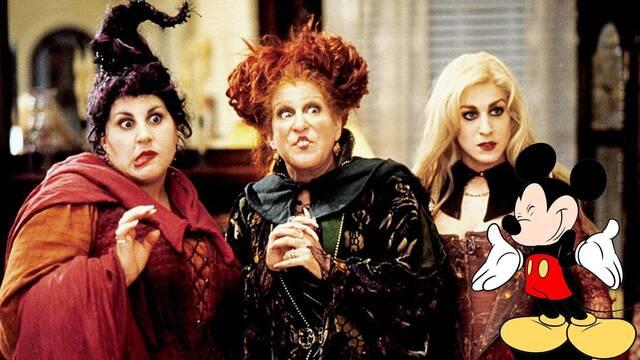 El Retorno de las Brujas 2: Una actriz no ha vuelto a escuchar nada del proyecto