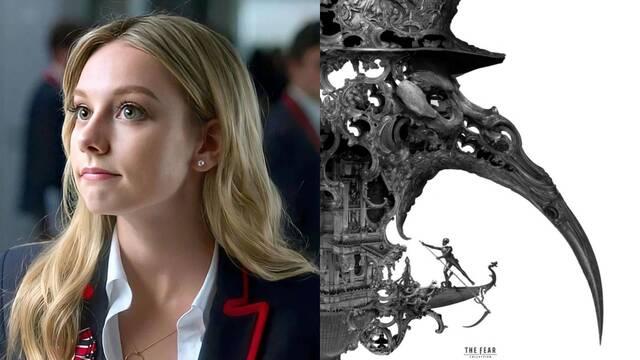 Ester Expósito deja atrás 'Élite' y se pasa al terror con 'Venus', de Jaume Balagueró