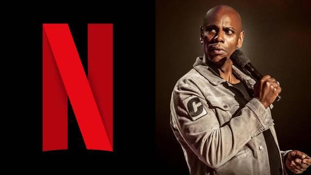 El colectivo trans en pie de guerra contra Dave Chappelle y Netflix