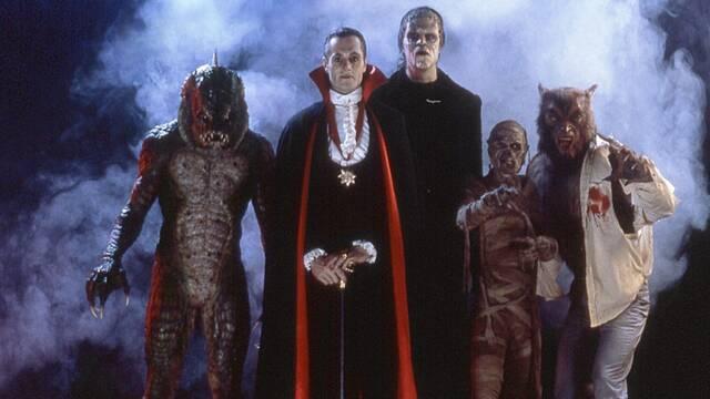 Blumhouse todavía tiene varios reboots de monstruos clásicos en camino