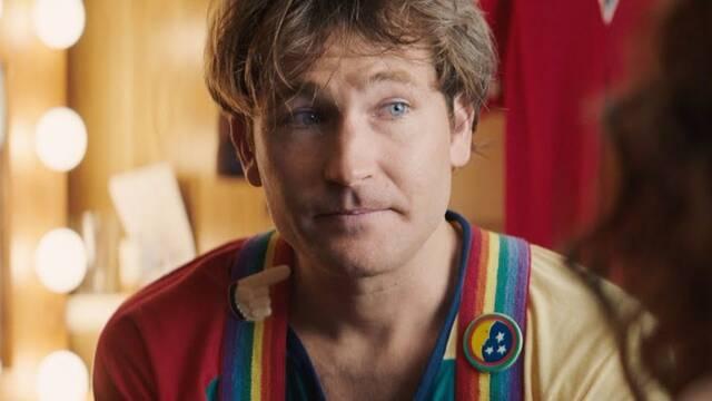 Piden que Jamie Costa sea Robin Williams gracias a una actuación que se ha hecho viral